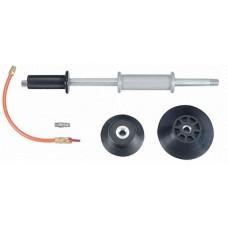Обратные вакуумные молотки для кузовных работ, насадки 120-150мм FORCE