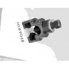 Съемник рулевой сошки (универсальный) Ю37018