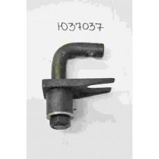 Универсальный съемник рулевых тяг (Гусь) малый Ю37037