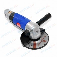 Пневмошлифмашина угловая (болгарка) 5 10000 об/мин, пласт. ручка AUTOMASTER