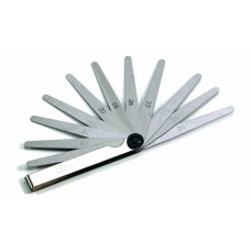 Набор щупов для измерения зазоров 25 шт. 0,04 - 1,00 мм AUTOMASTER