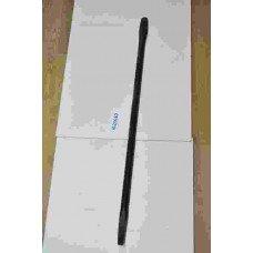 Лопатка монтажная L=850мм-остроконечная